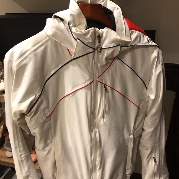 rossignol Jackets & Blazers - 1907 Rossignol women's ski coat